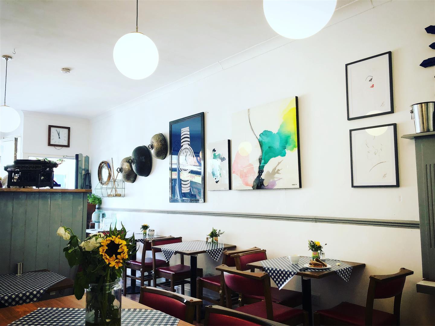 Garratt Lane, Wandsworth, London - Andrew Scott Robertson